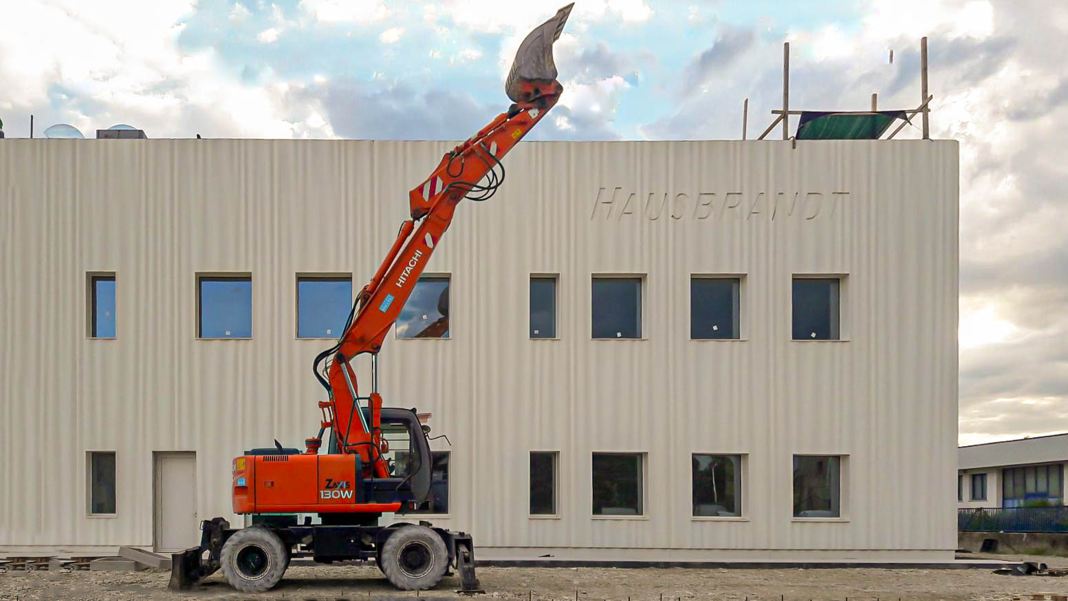 Costruzioni Bieffe Hausbrandt
