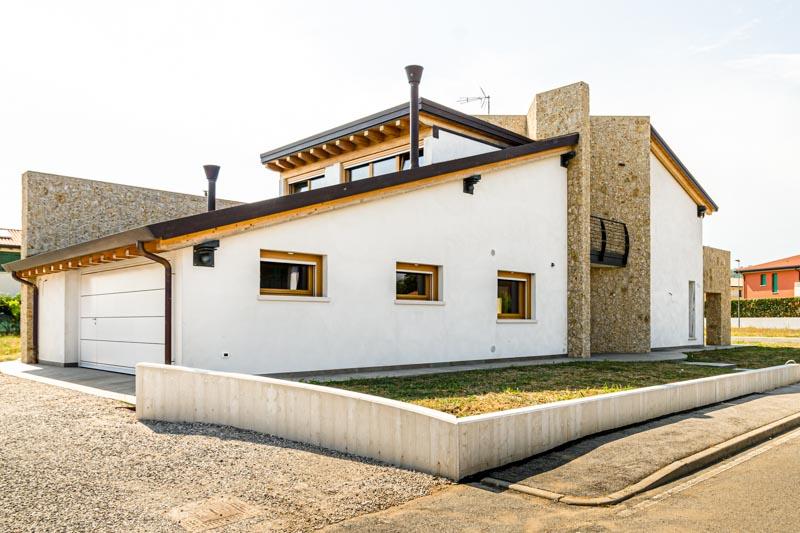 Costruzioni Bieffe - Casa Furlan