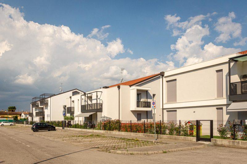 Costruzioni Bieffe Complesso residenziale