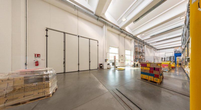 Costruzioni Bieffe Hausbrandt Nervesa