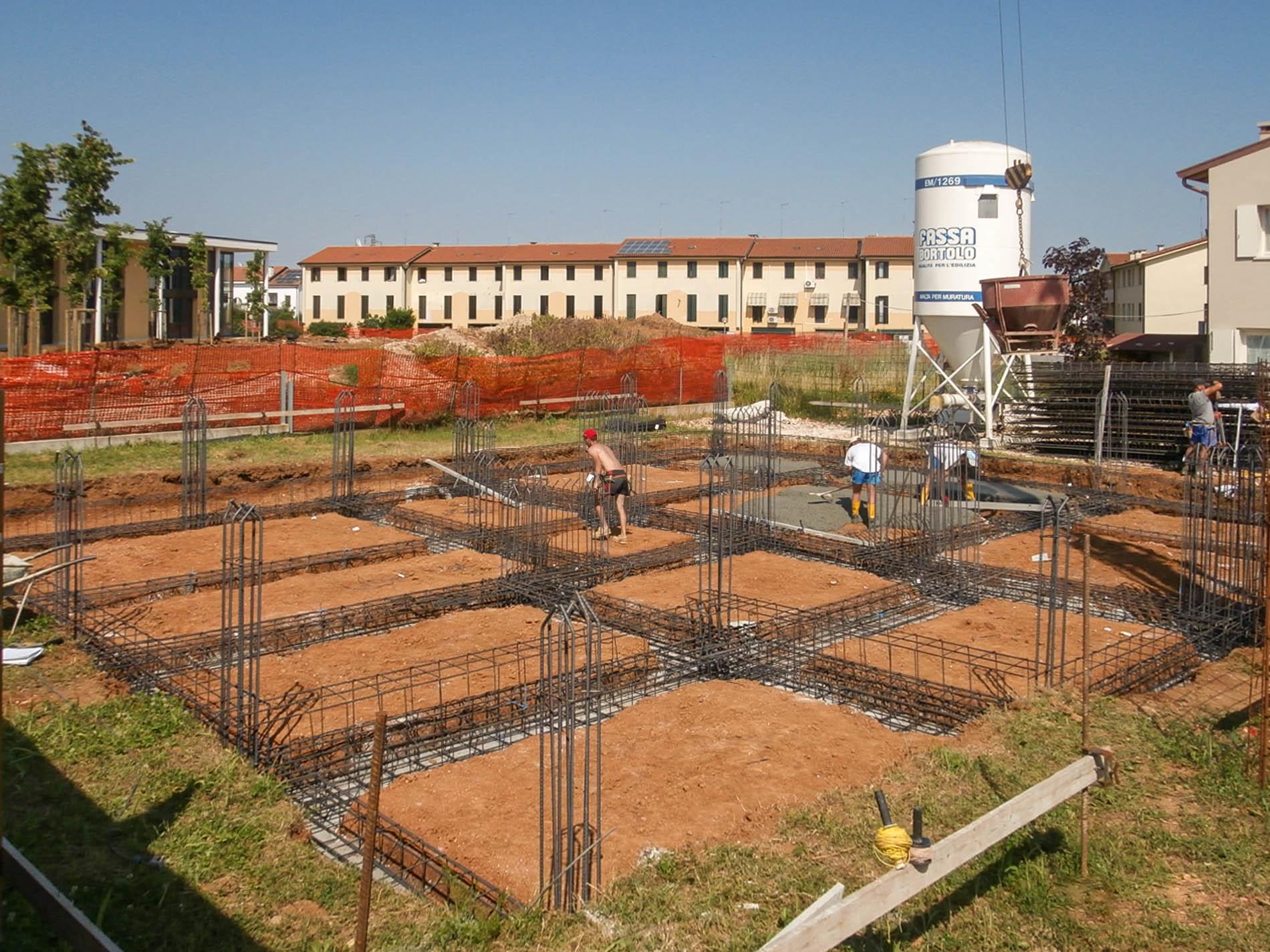 Costruzioni Bieffe Casa Baldasso