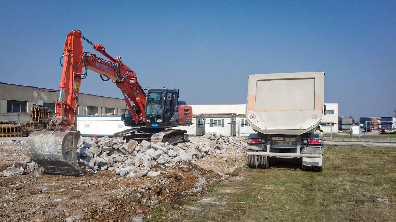Costruzioni Bieffe Ecma