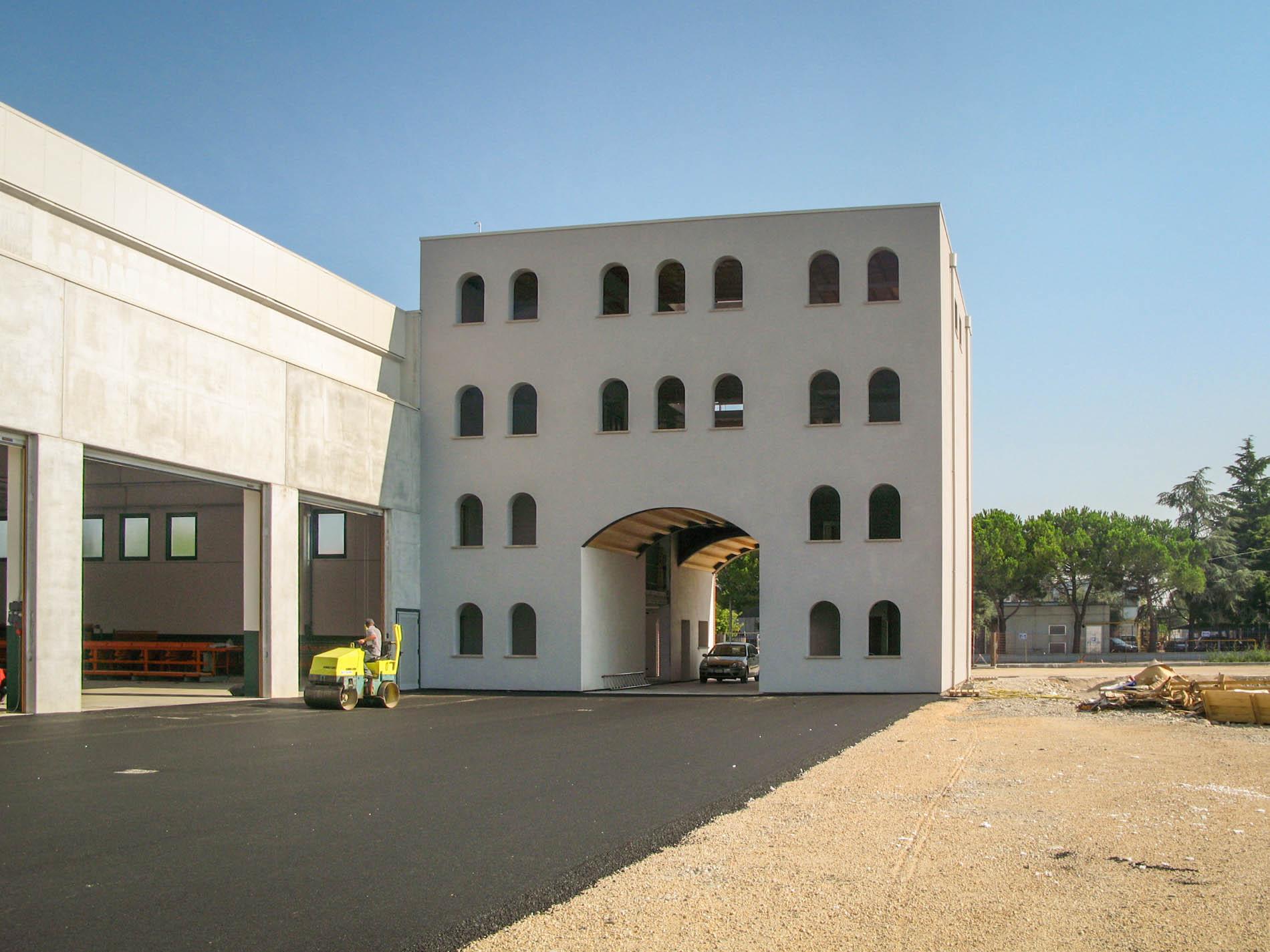 Costruzioni Bieffe Ferrobeton