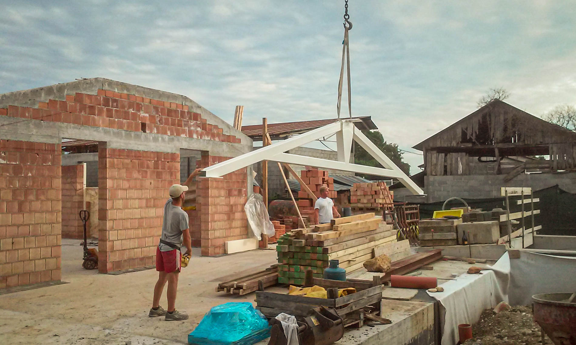Costruzioni Bieffe nuova sede