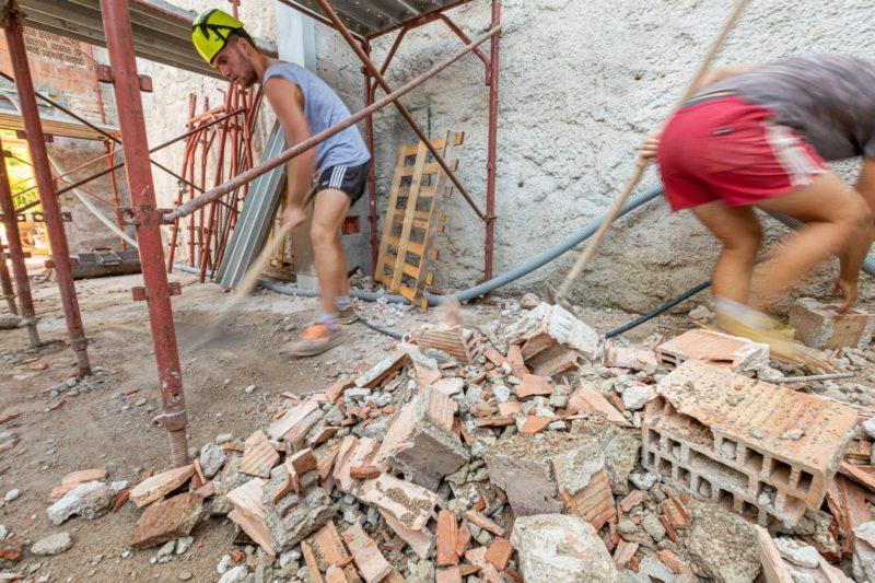 Costruzioni Bieffe restauro e ristrutturazione