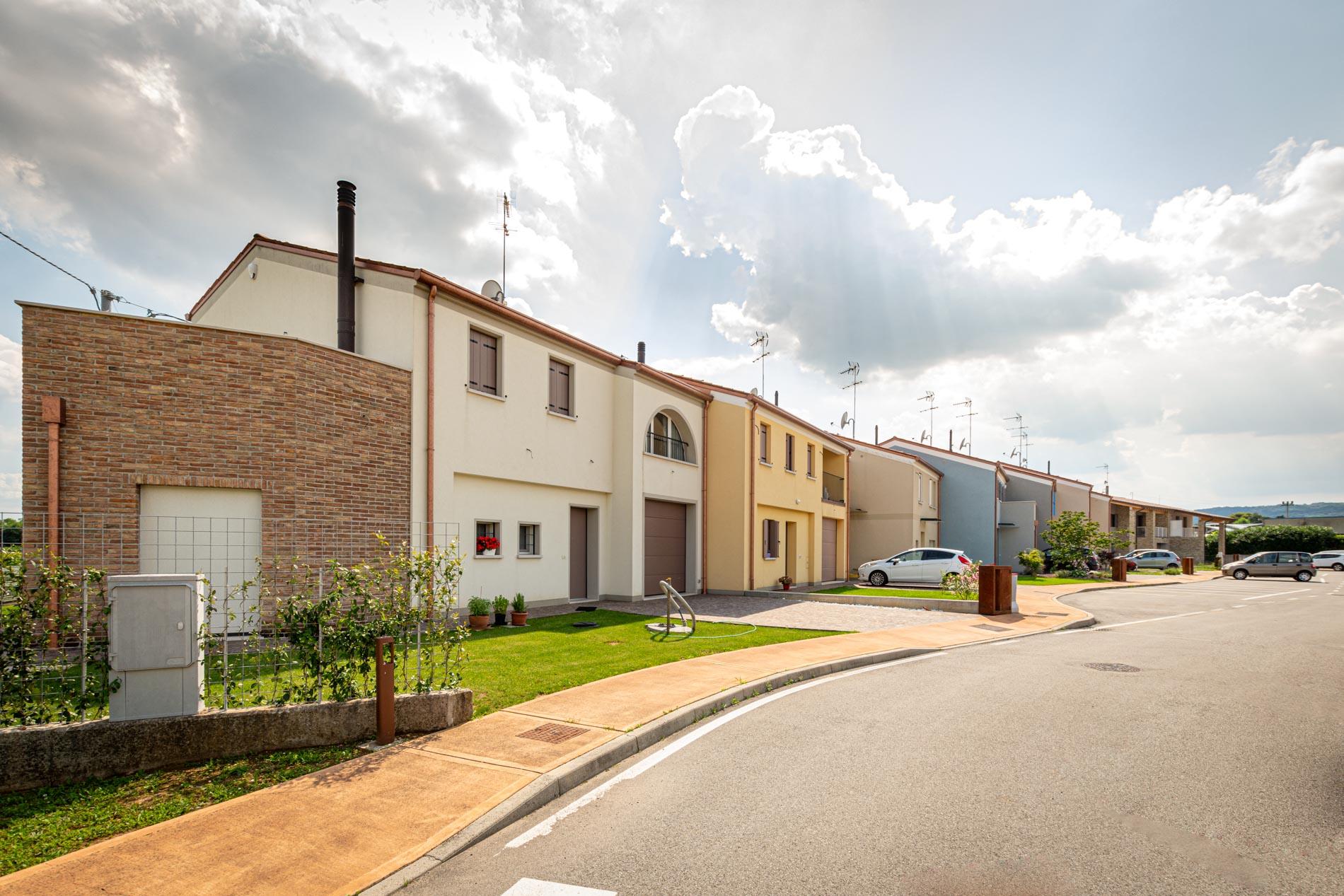 Costruzioni Bieffe Parco Cavallino
